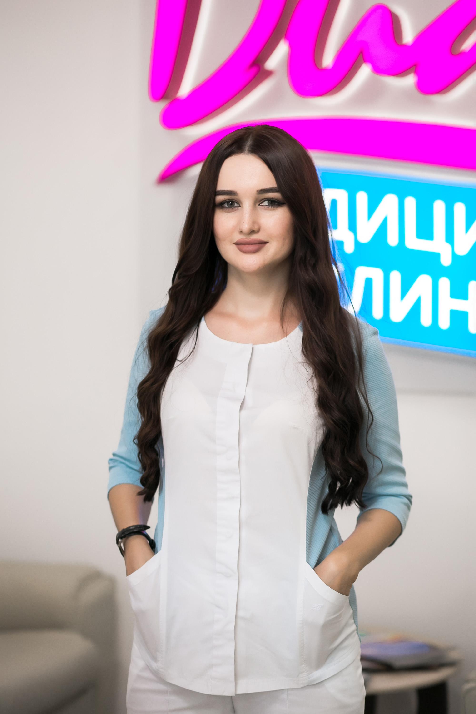 Алиева Тамила Энверовна Администратор